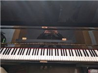 二手闲置钢琴低价出售