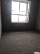 渭阳西路实验中学附近恒晟城市花园毛坯2室电梯房