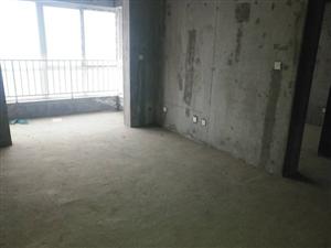 玉泉西路高铁站附近华泰世纪华苑毛坯2室电梯房