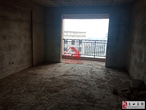 滨河新城3室2厅2卫110万元南北通透
