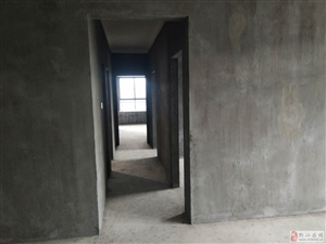 大通豪庭107平米户型采光好3室2厅2卫65万元