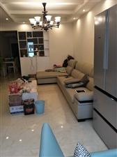 唐人街内跃精装拎包入住空调4室2厅2卫119万元