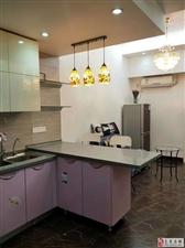 中商万豪中心公寓小区1室1厅1卫2700元/月