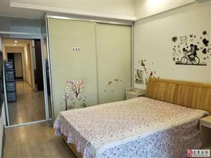 中商万豪中心公寓小区1室1厅1卫2800元/月