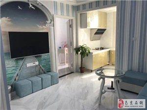 中商万豪中心公寓小区2室1厅1卫3400元/月