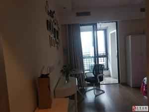 中海凯旋门(中海凯旋门)1室1厅1卫2500元/月