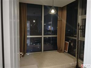 图片真实看房随时万豪最好的两房户型房间一样大