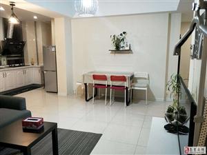 中商万豪中心公寓小区2室1厅1卫169万元