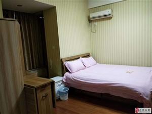 中商万豪中心公寓小区1室1厅1卫3000元/月