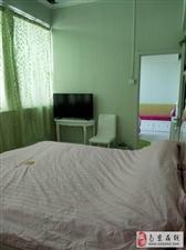 中商万豪中心公寓小区1室1厅1卫126万元
