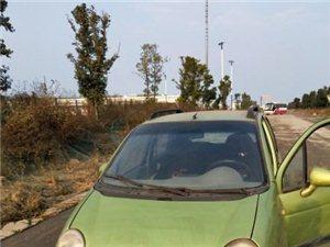 雪佛兰乐驰(进口)2005款  手动0.8升
