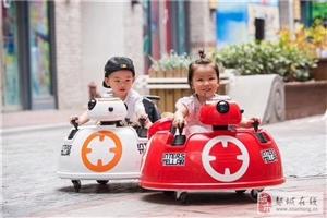 果果共享电动儿童玩具?#31561;?#20303;银座了 !