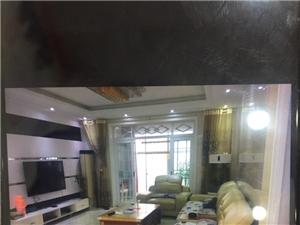 桂花城3室2厅2卫85万元精装修南北通透