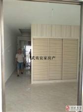 名桂首.府精装单身公寓业主急售仅售45.8万。