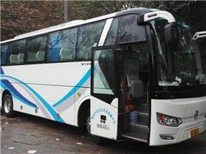 大足7-61座大中小型全系客車租車租賃出租