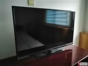 600元转让一个自家39寸液晶电视
