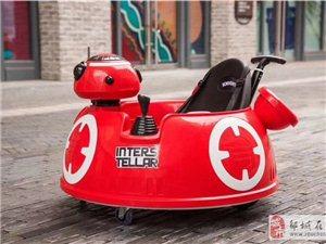 共享电动玩具车