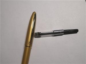 毕加索606美工笔(手工打磨钢笔)