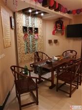 南海城新禹花园三室二厅2卫3000元/月