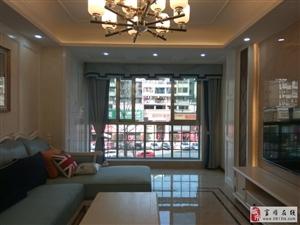 2468婚房首选西城公馆两室精装家具家电齐即买即住