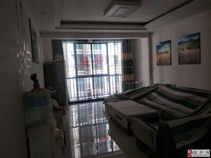 龙湖壹号3室2厅2卫44万元带家具家电急售