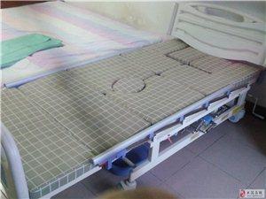 8成新医用床,全角度可调节