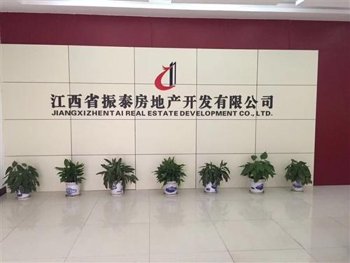 江西省振泰房地產開發有限公司