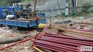 天津大港专业洗井捞泵修井施工