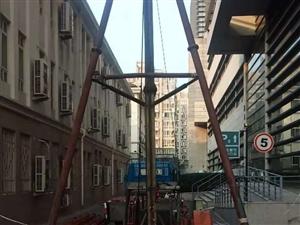 天津專業撈泵修井洗井施工