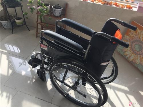 出售95新轮椅一台
