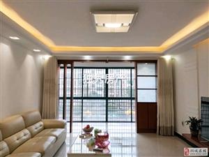 兴尔旺桐城人家精装三室中间楼层78万元
