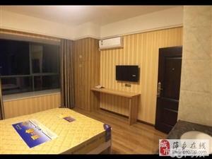 尚����H公寓步行街后�T�G洲香寓附近�D幼保健院�γ�,拎包入住1000元/月    押二付一