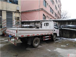 一汽解放輕型卡車貨車