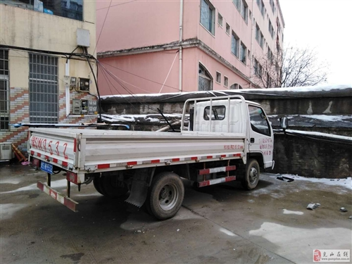 一汽解放轻型卡车货车