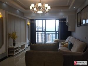 龙腾御景新城3室2厅2卫72.8万元