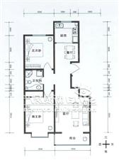 印象北京・丰泽园2室1厅1卫内≡蒙古国际蒙医院南