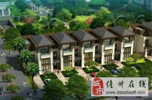 学区豪华精装别墅230平米仅售268万元