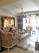 名桂首府楼中楼,4室3厅3卫150万元