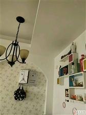 东方丽景3室2厅1卫税已满二高档小区精装修