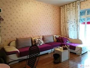 阳光花园60平精装1室1厅套房出租,拎包入住!