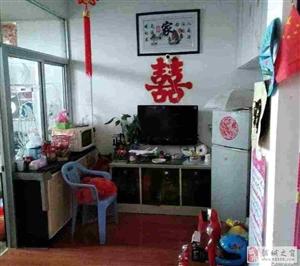 【松鹤小区】温馨两居室,总价低,送杂物间,拎包入住