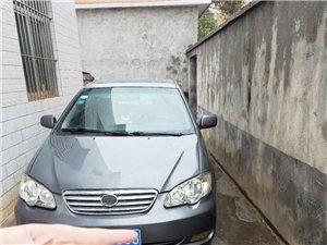 出售09年比亚迪F3,高配带天窗