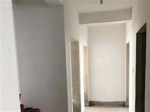 福临家园158平3室毛坯多层4楼90万