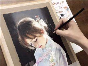 翰林童 |惊艳的作品,一定是全方位艺术绘画能力培养