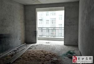 可按揭桂花城一期毛坯小三房即买即装修!