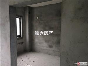 仙龙湖七里香溪毛坯三室楼层适中环境优美满五