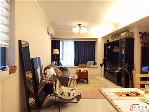 怡心花园2室2厅1卫1300元/月拎包入住