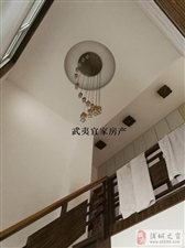 莲花垅景苑精装复式4室2厅2卫95万元