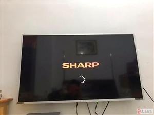 夏普液晶电视成色非常好