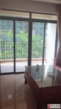 兆南熙园2室1厅1卫1700元/月